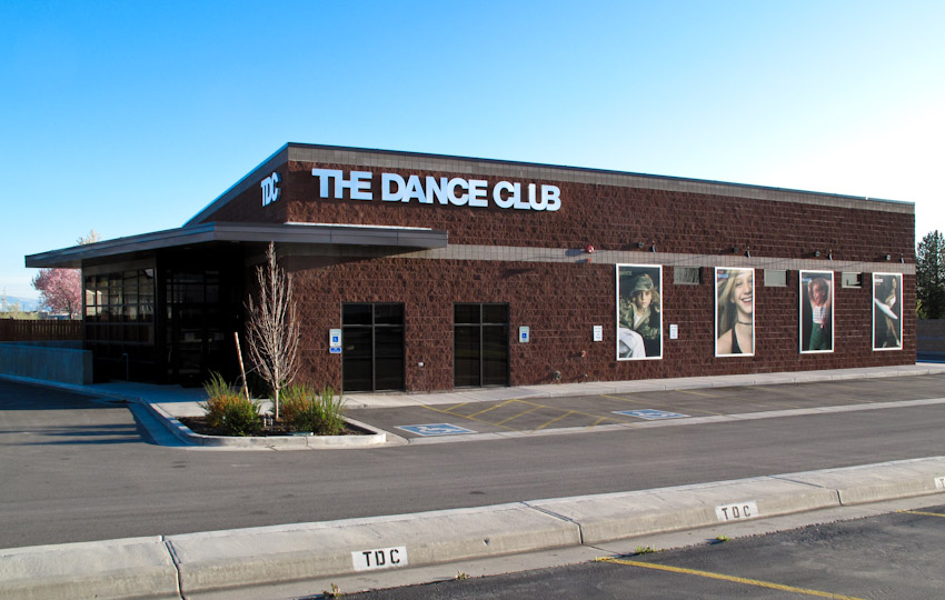 The Dance Club, Orem, Utah